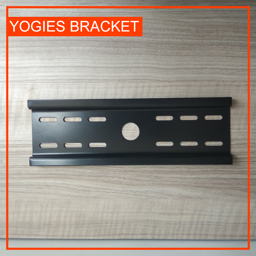 Bracket TV Wall M - 3