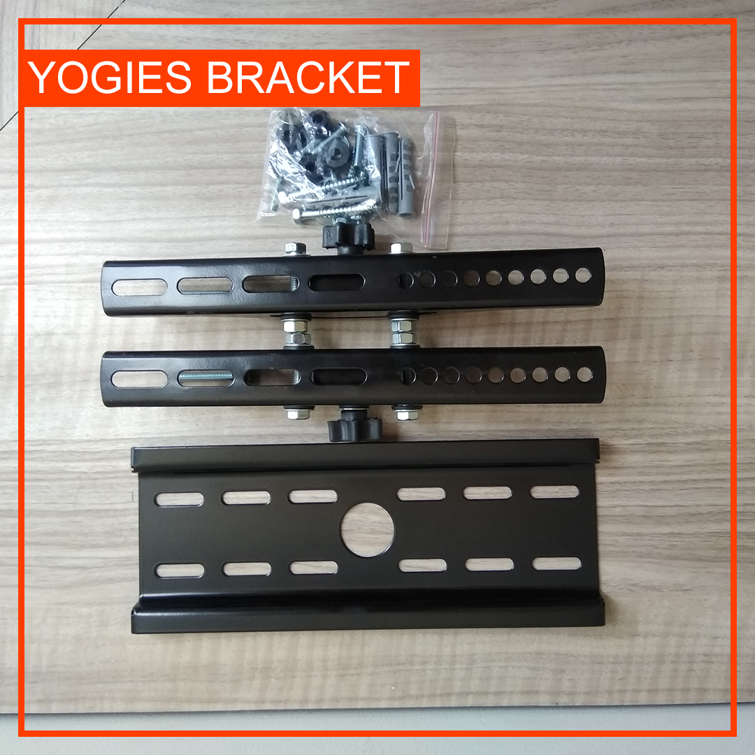 Yogies Bracket TV - 0896-3226-2844Yogies Bracket TV - 0896-3226-2844